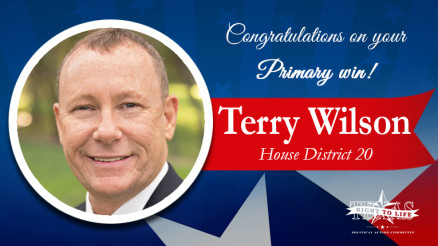 2016 Primary Victory - Wilson HD 20 (for website)